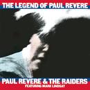 The Legend Of Paul Revere feat.Mark Lindsay/Paul Revere & The Raiders