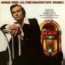 All-Time Greatest Hits Vol. 1/George Jones