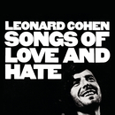 Songs Of Love And Hate/Leonard Cohen