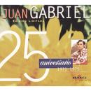 25 Aniversario 1971-1996 Edition, Volumes 1 A 5/Juan Gabriel