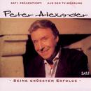 SAT 1 präsentiert: Peter Alexander seine größten Erfolge/Peter Alexander
