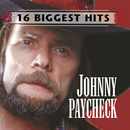 Johnny Paycheck - 16 Biggest Hits/Johnny Paycheck