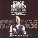 Stage Heroes/Colm Wilkinson
