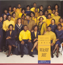 Wash Me feat.John P. Kee/The New Life Community Choir
