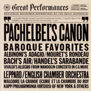 Great Baroque Favorites: Pachelbel's Canon/English Chamber Orchestra, Philharmonia Virtuosi of New York