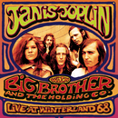 Janis Joplin Live At Winterland '68/Big Brother & The Holding Company