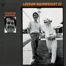 Attempted Mustache/Loudon Wainwright III