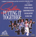 Sondheim: Putting It Together (Original Off-Broadway Cast Recording)/Original Off-Broadway Cast Recording of Sondheim: Putting It Together