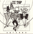 Antenna/ZZ Top