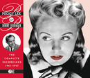 The Complete Recordings 1941-1947/Peggy Lee & Benny Goodman