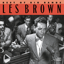 Best Of The Big Bands/Les Brown