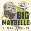The Complete Okeh Sessions  1952-1955/Big Maybelle