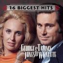 George Jones and Tammy Wynette - 16 Biggest Hits/George Jones & Tammy Wynette