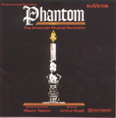 Phantom: The American Musical Sensation (Premiere Cast Recording)/Premiere Cast of Phantom: The American Musical Sensation