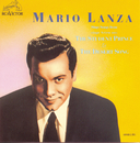 Mario Lanza Sings Songs From The Student Prince and The Desert Song/Mario Lanza