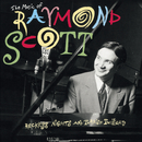 The Music Of Raymond Scott: Reckless Nights And Turkish Twilights/Raymond Scott