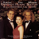 Merry Christmas from Vienna/Plácido Domingo - Ying Huang - Michael Bolton