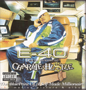Charlie Hustle: Blueprint Of A Self-Made Millionaire/E-40