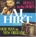 Honey In The Horn and Our Man in New Orleans/Al Hirt