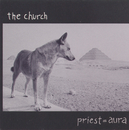 Priest = Aura/The Church