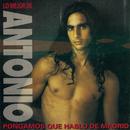 Lo Mejor de Antonio/Antonio Flores
