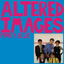 Pinky Blue/Altered Images