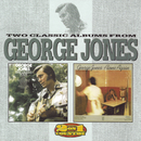 THE GRAND TOUR/ALONE AGAIN/George Jones