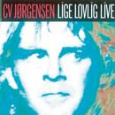 Lige Lovlig Live/C.V. Jørgensen