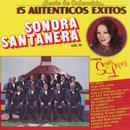 15 Auténticos Exitos, Vol. III Sonora Santanera/La Sonora Santanera