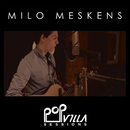 Here With Me (Popvilla Sessions)/Milo Meskens