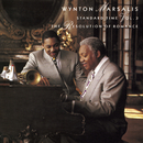 Standard time volume 3: The revolution of romance/Wynton Marsalis