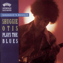 Shuggie's Boogie:  Shuggie Otis Plays The Blues/Shuggie Otis