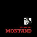 Le Paris De ... Montand/Yves Montand