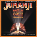 JUMANJI  ORIGINAL MOTION PICTURE SOUNDTRACK/James Horner