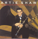 Complete Gramercy 5 Sessions/Artie Shaw