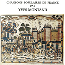 Chansons Populaires De France/Yves Montand