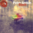Bach: Inventions; Sinfonia; Duets/Peter Serkin