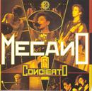En Concierto/Mecano