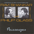 Passages/Ravi Shankar