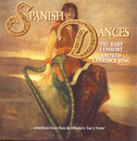 Spanish Dances/Andrew Lawrence-King