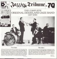 1917-36/Original Dixieland Jazz Band