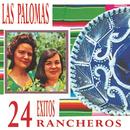 24 Exitos Rancheros/Dueto Las Palomas