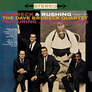 Brubeck And Rushing/Dave Brubeck & Jimmy Rushing