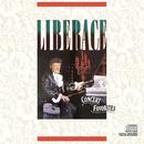 Liberace: Concert Favorites/Liberace