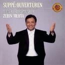 Suppé: Overtures/Zubin Mehta, Vienna Philharmonic Orchestra