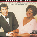 Gershwin Live!/Sarah Vaughan with Los Angeles Philharmonic