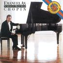 Chopin:  Scherzos & Mazurkas/Emanuel Ax