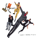 Crazy People Music/Branford Marsalis Quartet