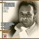 Carlo Bergonzi - Italian Songs/Carlo Bergonzi & John Wustman