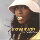 The Best Of Me/Andrea Martin